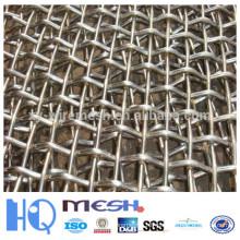 Maille en acier inoxydable fabriqué à Anping