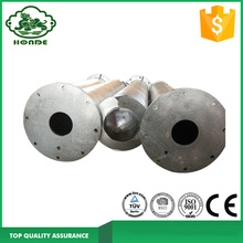 Galvanized Steel Earth Ground Screw Piles