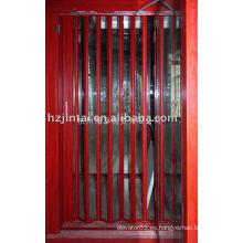 OTSE puerta floding