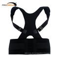 Hohe Qualität einstellbare Rückenstütze Haltungskorrektur