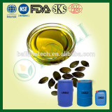 100% pure Pumpkin seed Oil prostate Halal