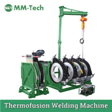 Pe Welding Machine SWT-B1000/630HC