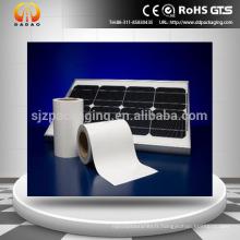 Film blanc animal domestique de 200 microns pour l'encapsulation du panneau solaire