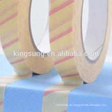 cinta indicadora de esterilización autoclave chemical indicator tap