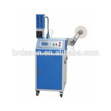Bedruckte Woven Label Ultraschallschneidemaschine