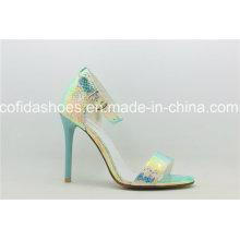 Newest Open Toe High Heels Fashion Women Sandal