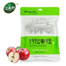 Wolfberry Obstkuchen Apfel Geschmack halal Süßigkeiten Süßigkeiten