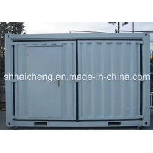 FRP Mobile Container Medizin Shop / Shop (shs-fp-commercial002)