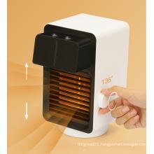 Amazon Best selling office rapid heating Mini PTC fan heater 800w