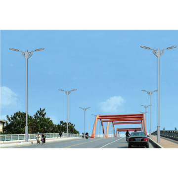 Dedikerad LED Street Lamp Holder
