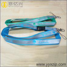 Whistle sunglasses key id badge silkscreen lanyard
