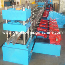 Aluminium Coil Machine Highway Guardrail Roll Forming Machine