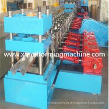 Máquina de moldagem de rolo de grade de estrada de alta qualidade