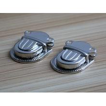 Bloquear fabricante barato logotipo personalizado e metal tamanho bloqueios para bolsas