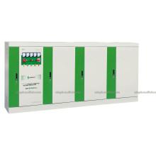 Пользовательский SBW-F-2000k Три фазы Регулятор напряжения переменного тока / стабилизатор