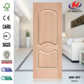 Half Round Natural Beech  Door Skin