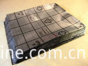 Conductive Grid Bag