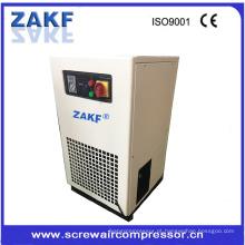 Sistema industrial do secador de ar da máquina de liço 6,5Nm3 da capacidade do líquido refrigerante R22 6.5Nm3