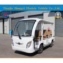 Electric Sightseeing Car for Tourist Attractions