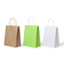 Customized Art Paper Bag Gift Paper Bags Packing Bag Printing