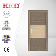 Top Selling MDF Door JKD-M697 with Advanced PVC Film for Interior Use