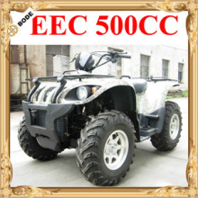 EEC/EPA 4x4 Water Cooled Farm Utility ATV/Quad