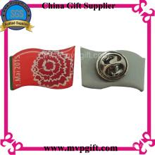 Insigne d'impression en métal pour les sports de golf (m-PB01)