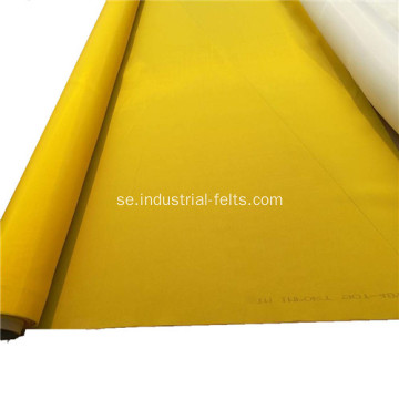Polyester Screen Pringing Mesh Fabric