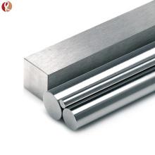 haste titanium da liga do ti da barra do cobre do uso da indústria da barra do cobre do f136 para a junção