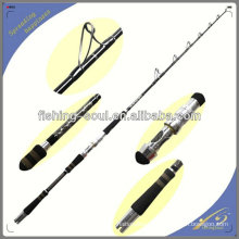 JGR009 5'6 '' 6'0 '' Jig Cast Rod