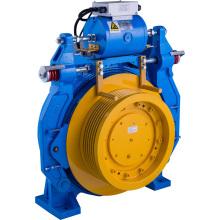 Ruído baixo e nenhuma máquina Gearless da tração da poluição (série de WWTY5)