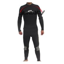 Hot Sale Long Sleeved Neoprene Wet Suits (HS5104)