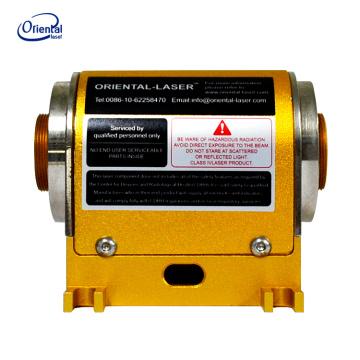 50 w dpss láser 1064nm para metal / sin marcado de metal / grabado