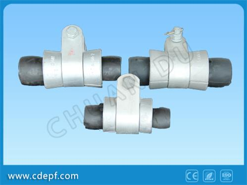 Cable Preformed Suspension Clamp