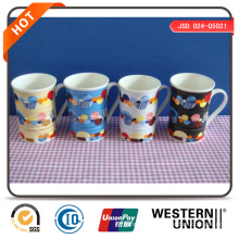 Porcelain Promotional Mug with Any Painting