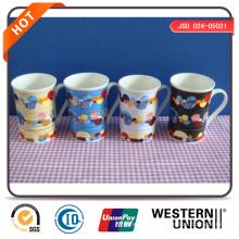 Porcelain Promotional Mug with Any Painting