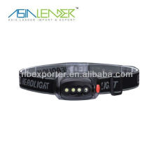 Modern Design Cree Headlight with 4 LED