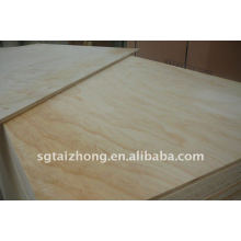 Radiata pine plywood (12 * 910 * 1830MM)