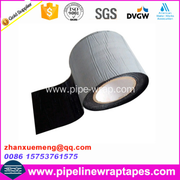 polypropylene wrap tape for steel pipe