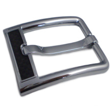 Zinc Alloy Simple Belt Buckle Manufacturers