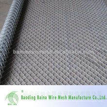 Chine Supply Stainless Steel Chain Link Fence (Fabricant)