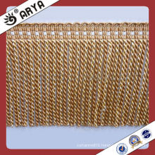 sofa bullion fringe for curtain,manufacture