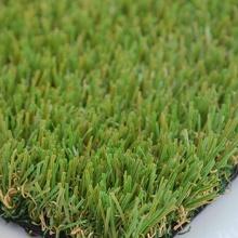 Tapete artificial da grama 35mm para o revestimento do jardim