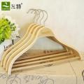 Фабрика питания дисплей стиль ламинированной фанеры женщин вешалка