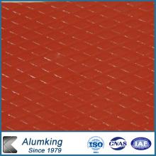 Алмазный алюминиевый лист 5052/5005
