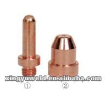 P40 welding electrode tip