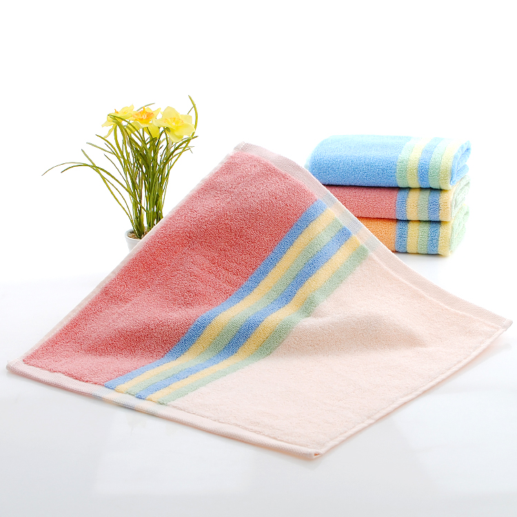 Pure Cotton Washcloth