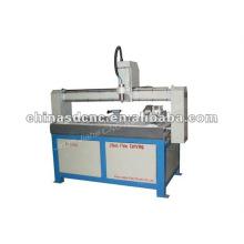 Roteador CNC JK-6015 com 4 eixos