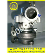 MITSUBISHI PAJERO II TURBOCHARGER TF035HM-12T/4 WITH D4BH ENGINE