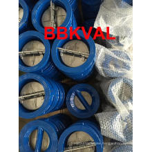 Wafer Type Double Door Check Valve